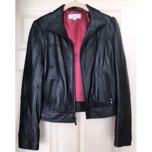Pelle Studio Genuine Leather Jacket